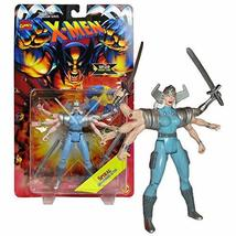 Marvel Comics Year 1995 X-Men Invasion Series 5 Inch Tall Figure - Spira... - $34.99