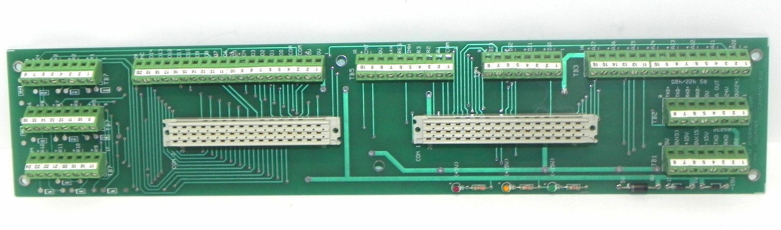 ASTRO INTERNATIONAL CORP AMX 200191989 AMX MOTHER BOARD