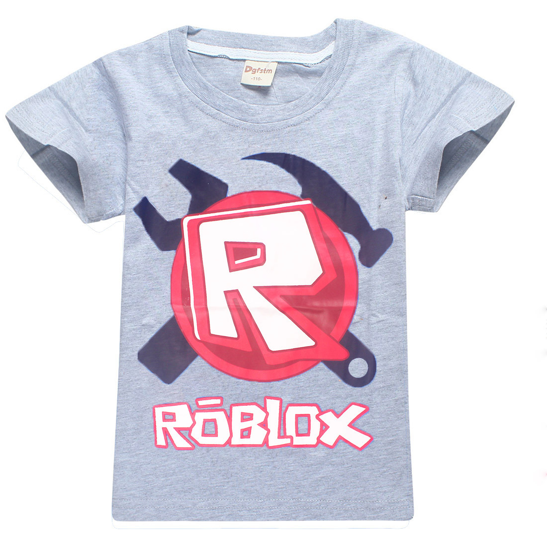 Roblox Theme New Arrival R Logo Grey Kids And 50 Similar Items - roblox new logo grey