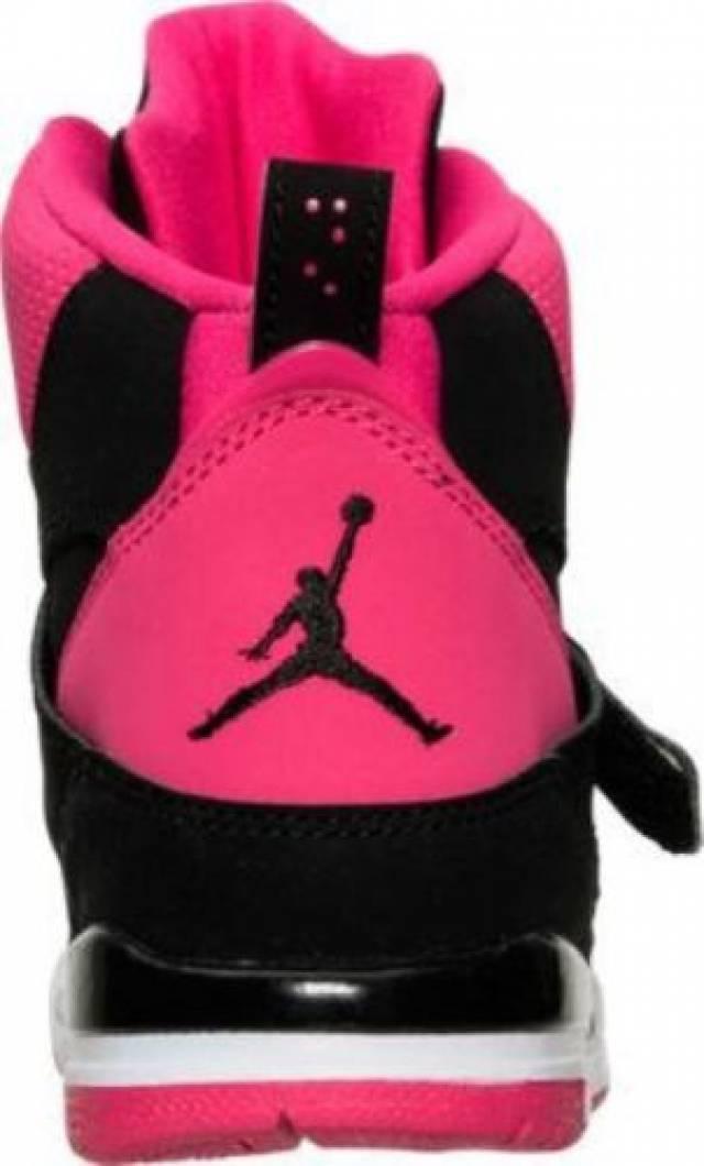 JORDAN FLIGHT 45 HIGH GP Girls sneakers 524863-008