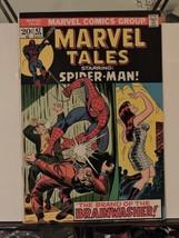 Marvel Tales #42 (Apr 1973, Marvel) - $11.04