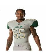 Baylor University Bears Vapor Authentic Nike Football Jersey Large NCAA ... - $67.50
