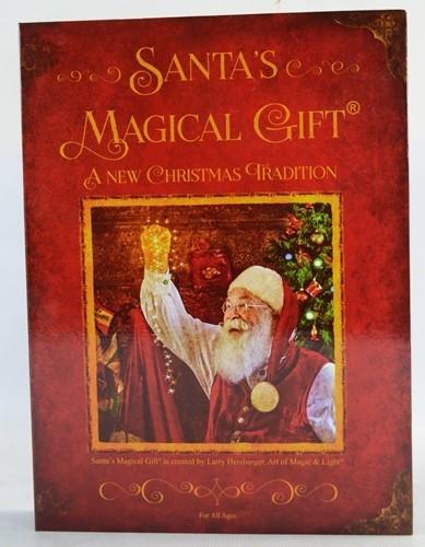 Santa magic 1