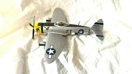 21 st Century Toys The Ultimate Soldier P-47 Thunderbolt Bubbletop Eagle... - $178.20