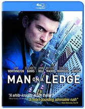 Man on a Ledge [Blu-ray] (2012)
