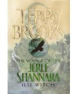 Ilse Witch (The Voyage of the Jerle Shannara, Book 1) [Hardcover] [Sep 0... - $43.56