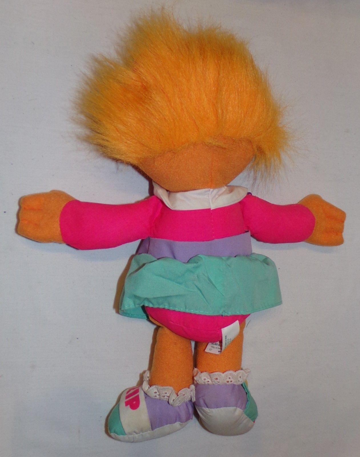 Jim Henson Sesame Street Dress Me Up Zoe and similar items