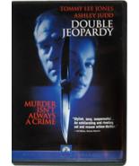 Double Jeopardy (DVD, 2000) - $7.00