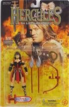 Toy Biz Hercules The Legendary Journeys Xena II Warrior Disguise Action Figure - $13.49