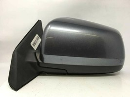 2012 Mitsubishi Outlander Driver Left Side View Power Door Mirror 15209 - $127.96