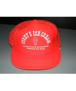 Cork's Ice Cream Foam Mesh Hat - $15.00