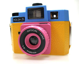 Brand NEW CANDY B Holga 120GCFN lomo camera 6x6... - $44.99