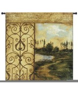 "Fine Art Tapestries ""Written On The Wind II"" Wall Tapestry - $180.00"