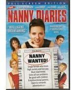 DVD--The Nanny Diaries [WS] - $6.99