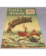 Field and Stream Outdoor Magazine May 1950 - ₹758.51 INR