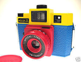 Limited New Fashion CMY Jelly Bean Holga 120GCF... - $50.99