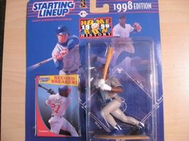 Starting Lineup Sammy Sosa - Home Run History 1998 - $12.99