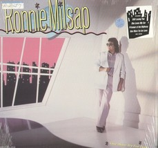 Ronnie Milsap One More Try For Love Vinyl LP Record Album - $12.99