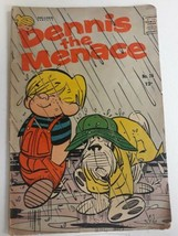 LOT of Silver Age Dennis the Menace Comics - $20.00