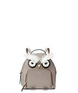 Kate Spade star bright Owl Tomi Mini Backpack  - $169.00