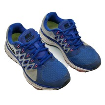 Nike Zoom Vomero 9 Running Shoes Womens Size 8 642196-400  Blue - $39.99
