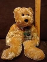 Ty Beanie Buddy - DAD-e - Daddy - Happy Fathers Day Bear - MWMT - 2003  - $8.99