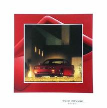 1991 Isuzu IMPULSE sales brochure catalog US 91 XS RS Turbo - $10.00