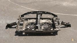 2011-2019 Infiniti M35H M37 M56 Q70 Q70L Radiator Core Support & Fans image 7