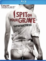 I Spit on Your Grave (Blu-ray, 2011)