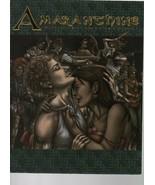 Amaranthine - Romance, Vendetta, Eternity - David A. Hill Jr. - SC - Mac... - $14.69