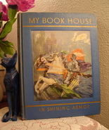 In Shining Armor of My Book House copyright 1937 by Olive Beaupre Miller - $7.50