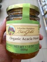 Bio Gold Organic Acacia Honey, 0.5KG by Erlbacher Honighaus - $49.90