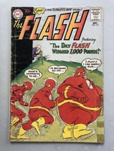 Flash (1959 1st Series DC) #115 Carmine Infantino Joe Giella - $47.52