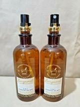 2 - Bath and Body Works Aromatherapy BERGAMOT 5 in 1 Essential Oil Mist - $19.95