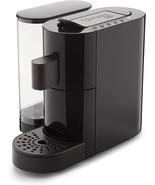 Starbucks Verismo System, Coffee and Espresso Single Serve Brewer, Black - $49.99