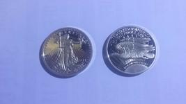 Commemorative Coin      X02 - $4.99