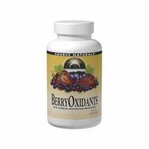 Source Naturals Berryoxidants 120 Tablet - $23.40