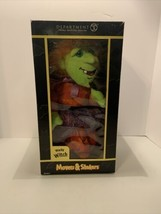 DEPARTMENT 56 MOVERS AND SHAKER PLUSH WACKY WITCH Not Working - $14.55