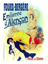 Folies BergerŽ Vintage POSTER.Graphic Design. Wall Art Decoration.3173 - $10.89+