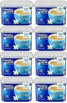 Maxwell House International Decaf Sugar Free French Vanilla Cafe 4 oz- 8 count - $44.54