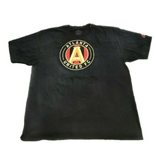 New Atlanta United FC adidas Primary Logo Size 2XL T-Shirt - $19.75