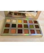 Sheglam Artistry Eyeshadow Palette 02 Burnt  - $14.95