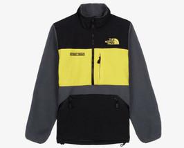North Face Half Zip Steep Tech Fleece Jacket Sz Small NWT - $173.19