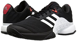 adidas Men's Barricade 2018 Tennis Shoe - Choose SZ/Color - $85.64+