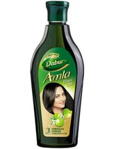 DABUR AMLA HAIR OIL 180ML ORIGINAL PRODUCT FREE SHIP - $9.80
