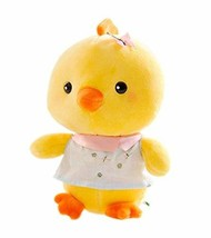 PANDA SUPERSTORE Creative Cute Chick Mascot Dolls Plush Toys Birthday Gi... - $17.61