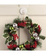 Magnetic Wreath Hanger - $7.74