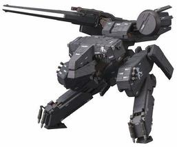 Kotobukiya Figures - METAL GEAR REX BLACK VER. - $281.86
