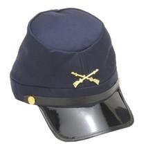 Civil War Union Kepi Hat - $12.21