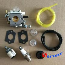 Carburetor For Zama C1M-K37D C1M-K37 Echo PB4600 PB-46HT PB-46LN # 12520... - $15.78